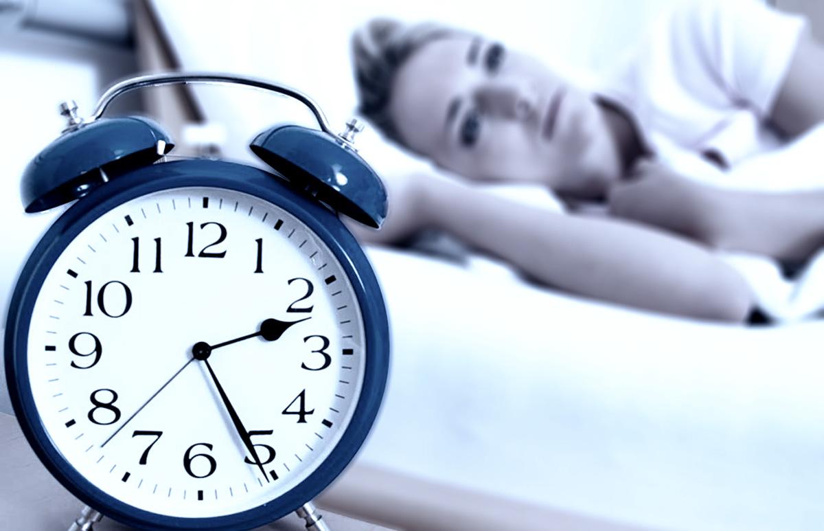 Провизор Benu: проблемами сна необходимо заниматься!
