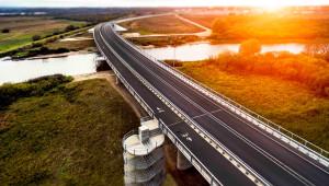 Бетонное сооружение 2015 года - мост Ихасте