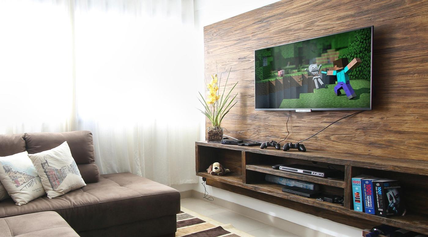 Опрос: сколько телевизоров у жителей Эстонии?
