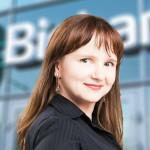 Новые назначения: Йонна Печтер — руководитель филиала Bigbank в Эстонии