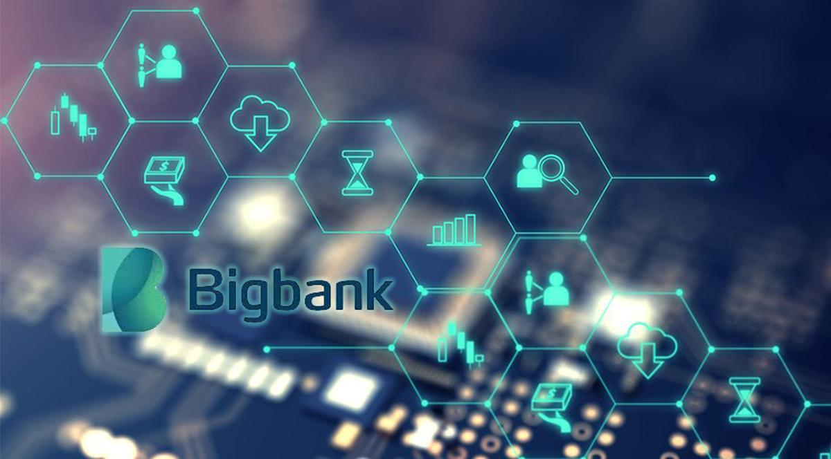 Bigbank инвестировал в создание банковской системы нового поколения миллионы евро