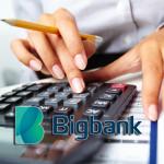 Bigbank: чистая прибыль за второй квартал 2019 года составила рекордные 6,1 млн евро