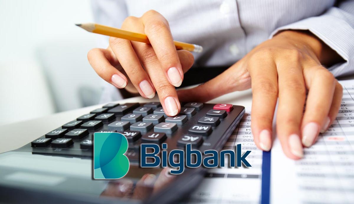 BIGBANK продлевает кампанию!