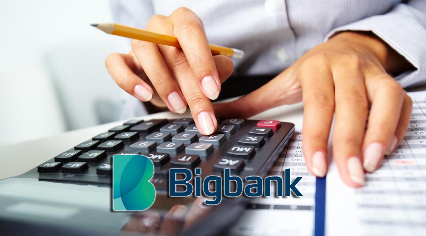 BIGBANK: наш кредитный портфель увеличился