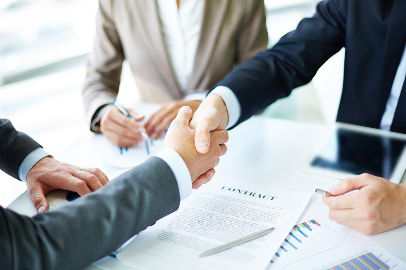 Bigbank AS заключил кредитный договор с компанией Liven AS