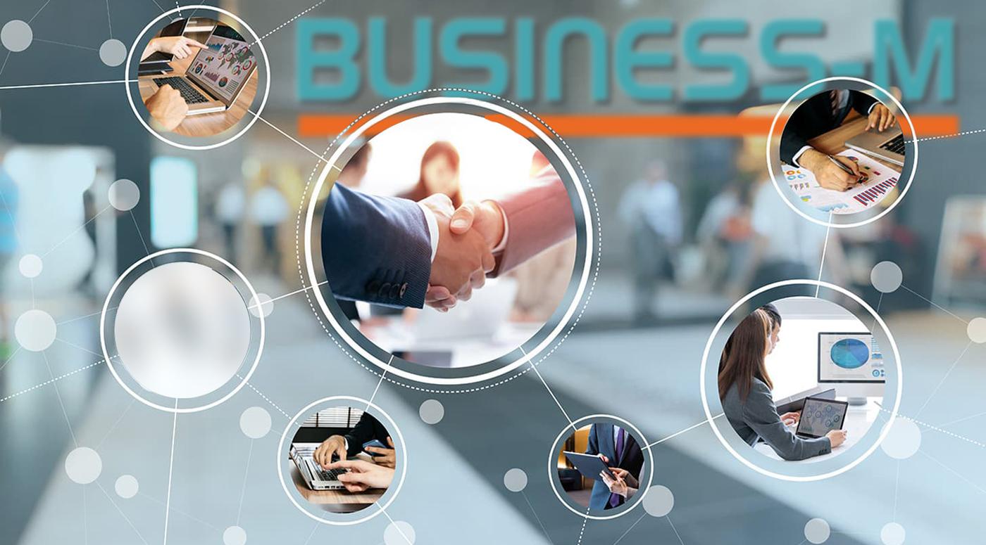Информационно-деловой портал «Business-M»