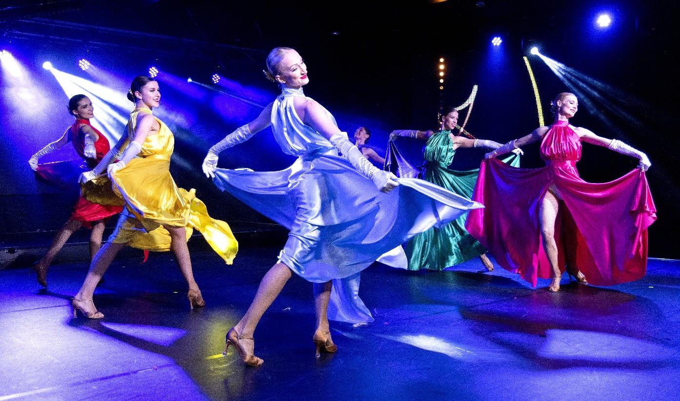Starlight Cabaret: в новой программе — только лучшие номера!