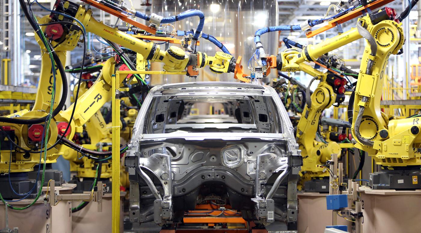Volkswagen возобновляет производство легковых автомобилей