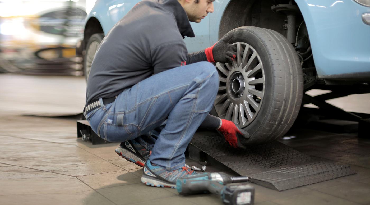 Amserv: Нужно ли менять шины во время чрезвычайного положения?