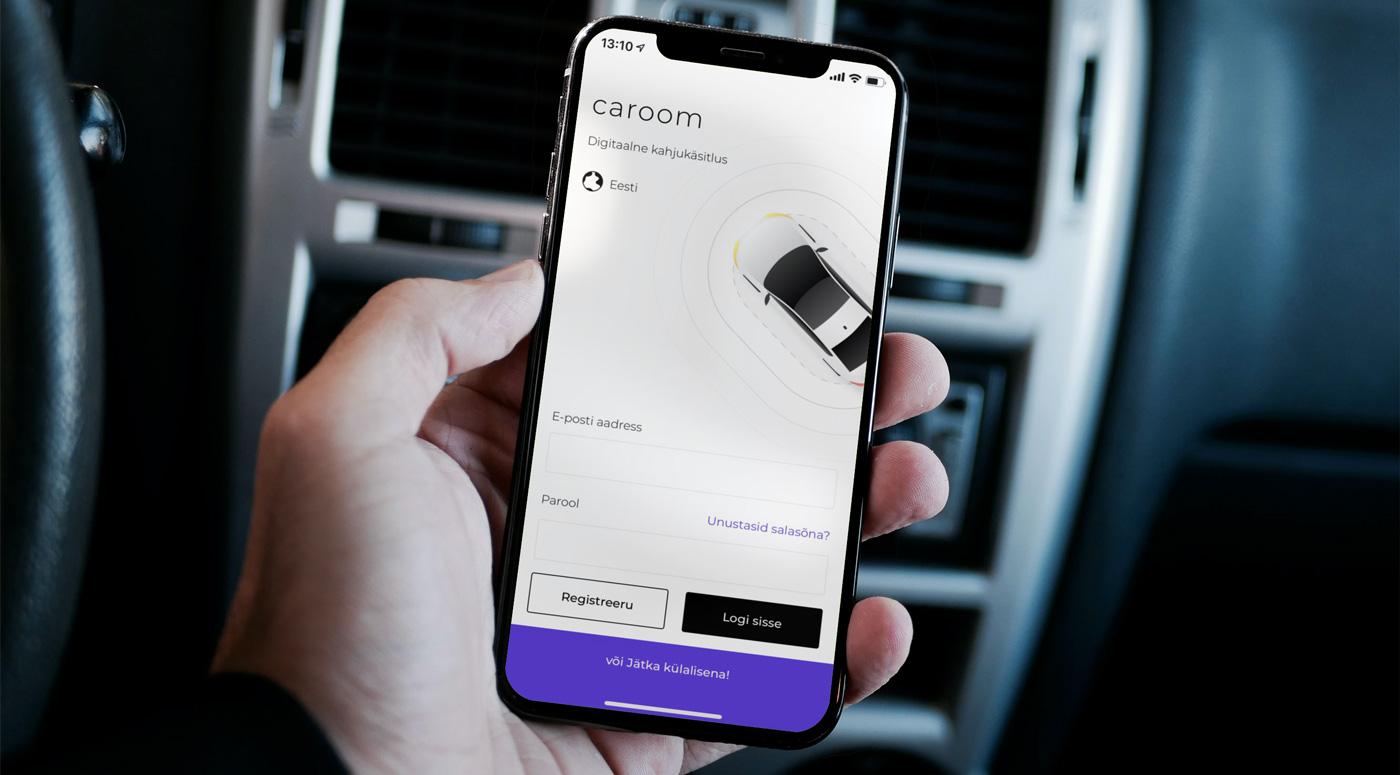 Caroom: мобильное приложение сможет оценить  повреждения автомобиля без сервисного центра