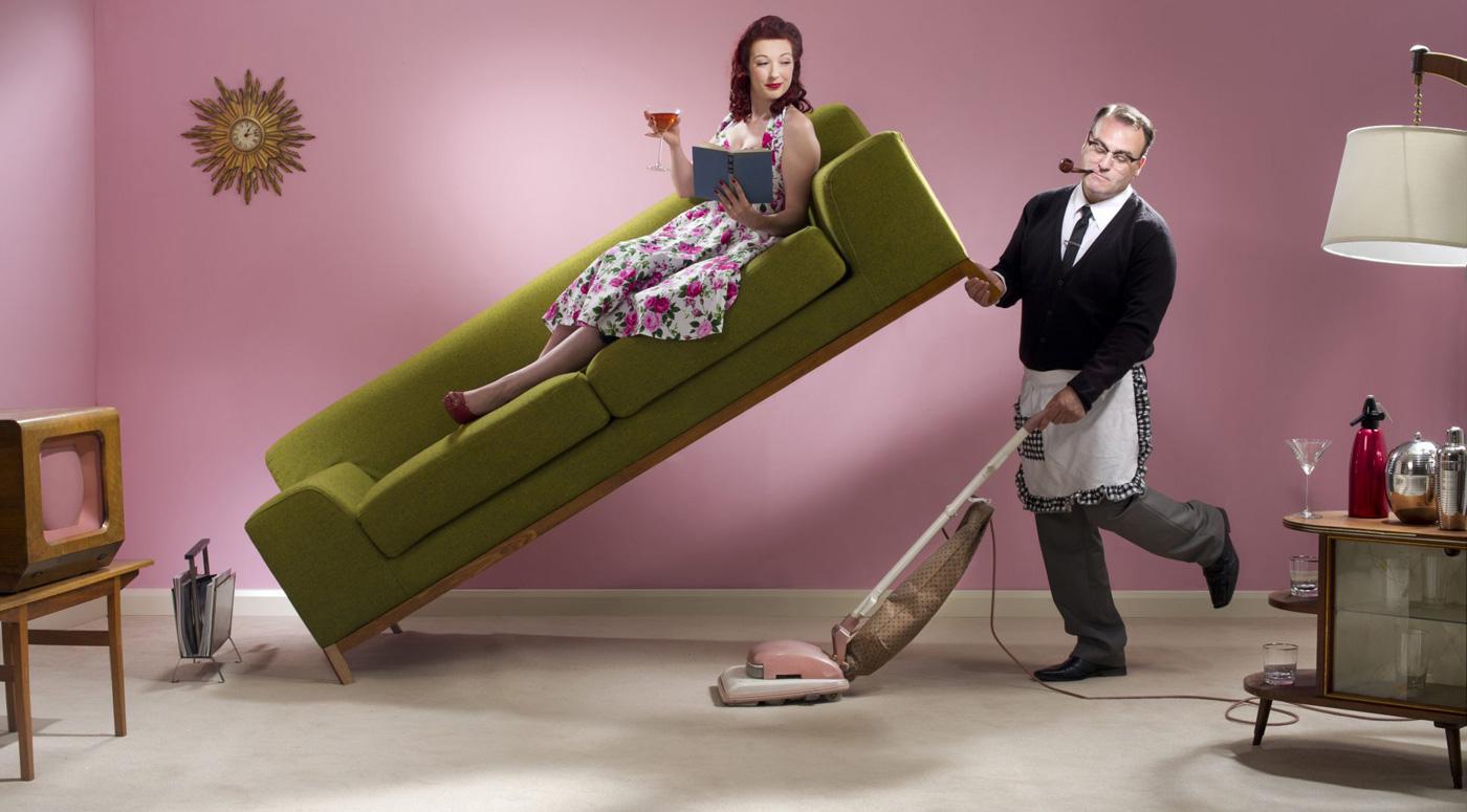 Большая предпраздничная уборка – 5 советов, как навести дома чистоту