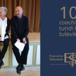 100 часов коучинга для директоров школ Эстонии