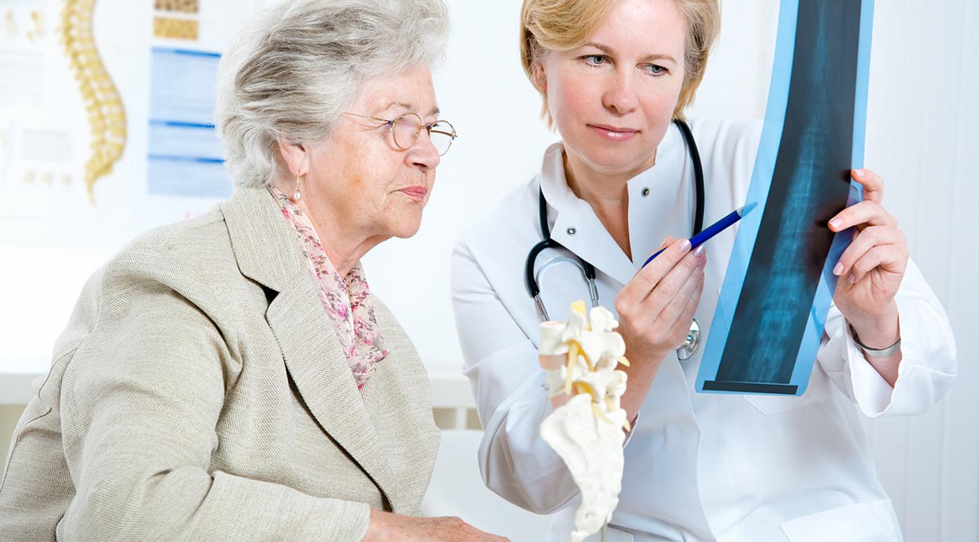 Провизор аптеки Benu: следите за плотностью костей