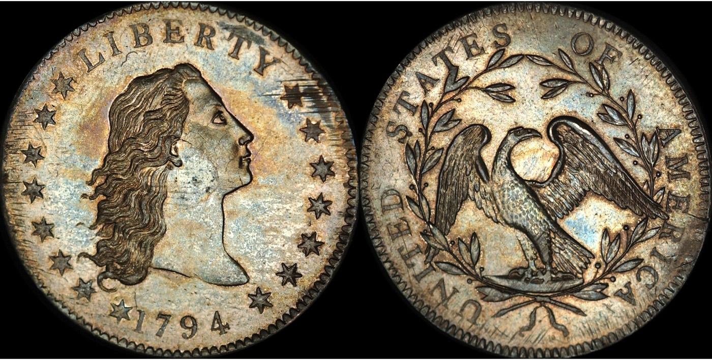 Самую дорогую в мире монету покажут в Таллинне