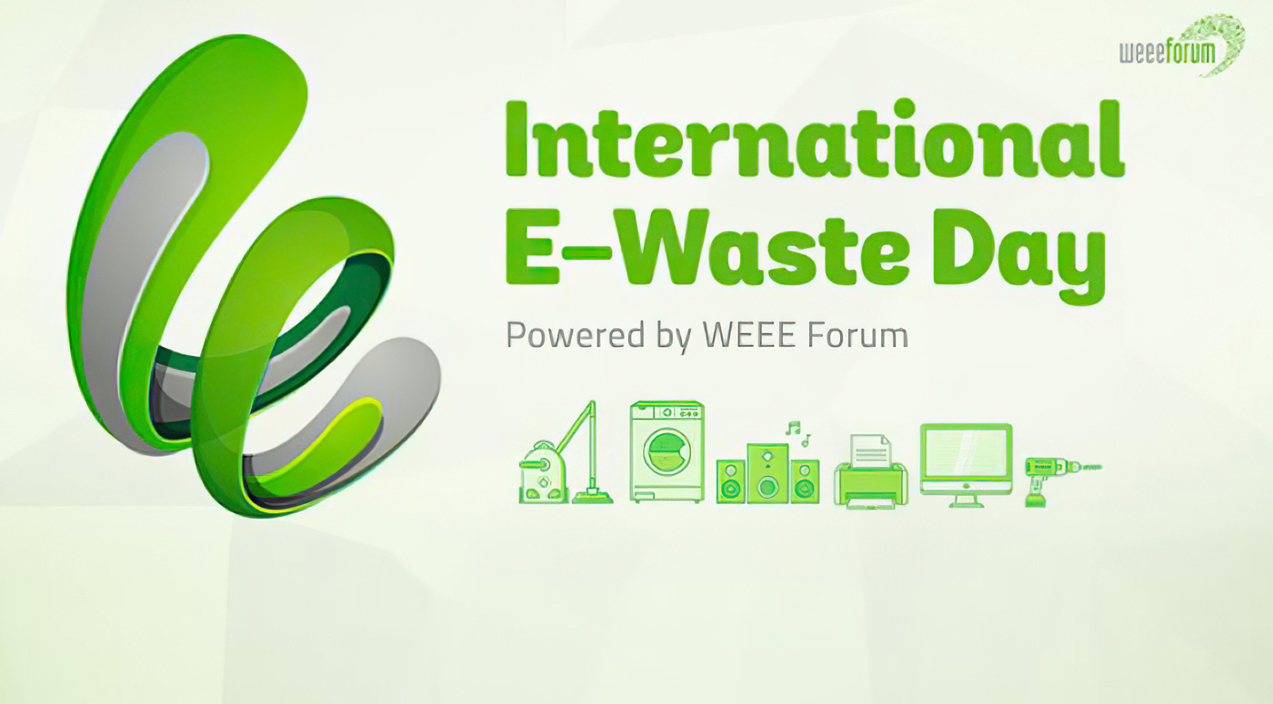 """EES-Ringlus: Сегодня отмечается международный """"День э-отходов"""""""