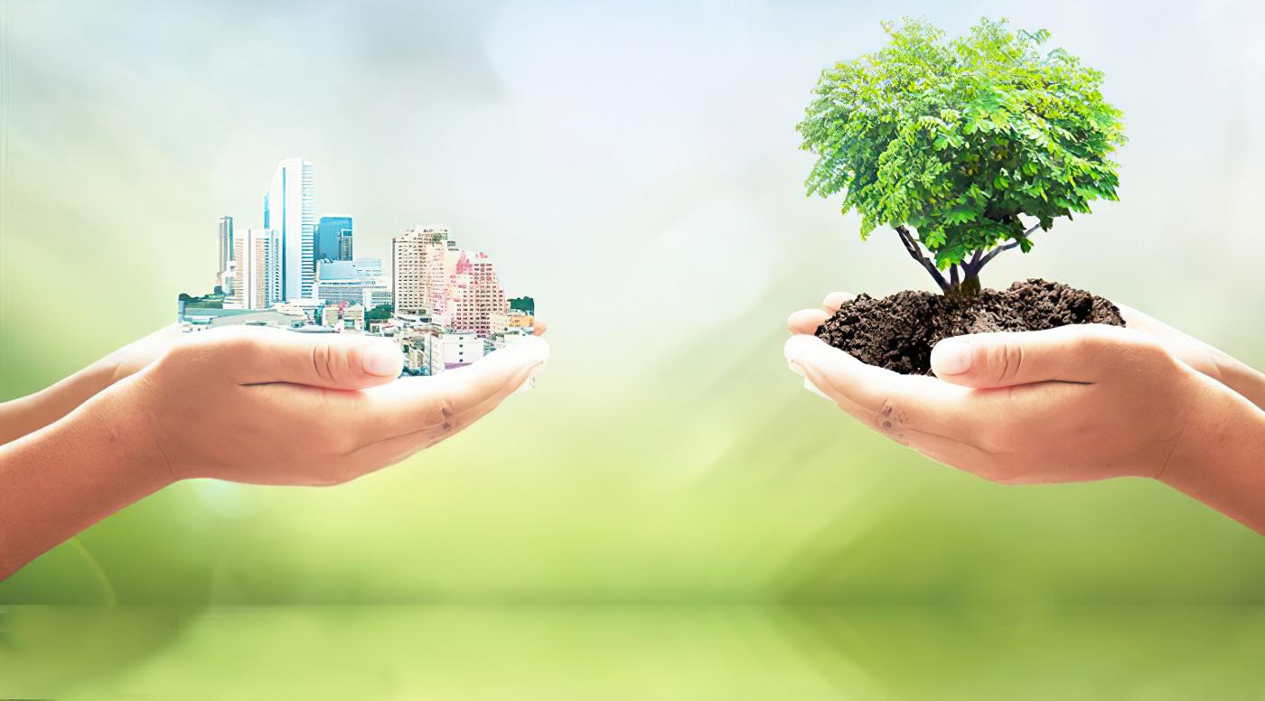 Опрос: жители Латвии и Литвы больше задумываются об окружающей среде, чем эстоноземельцы