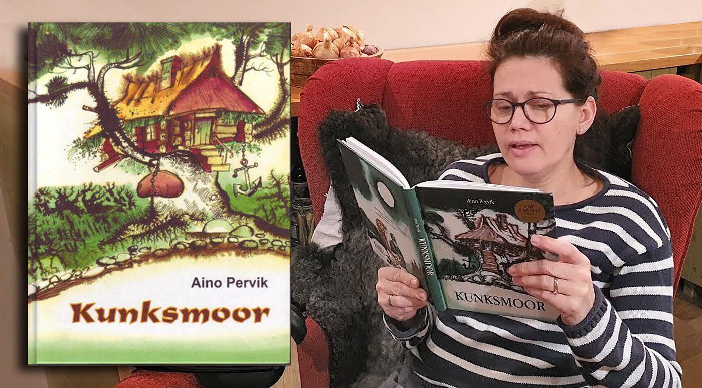 30 января – День совместного чтения эстонской литературы