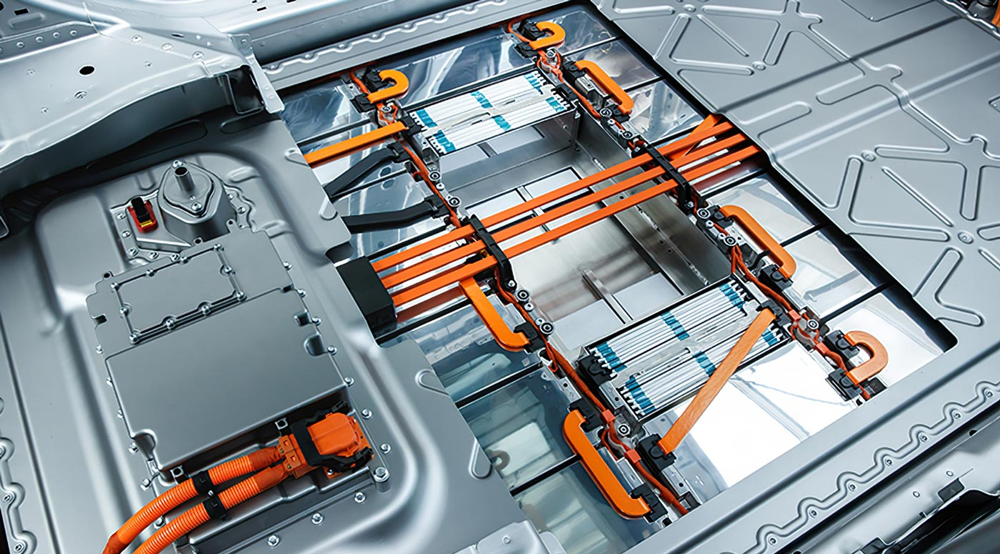 Volkswagen будет покупать у Northvolt аккумуляторы для электромобилей