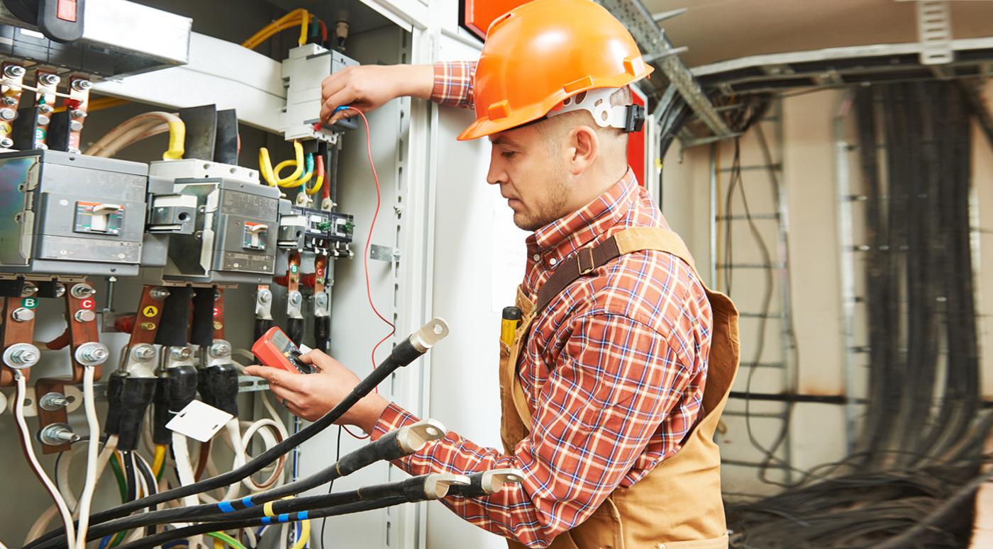 Компании Glamox, Connecto Eesti и SystemTest – лучшие в сфере электрических работ