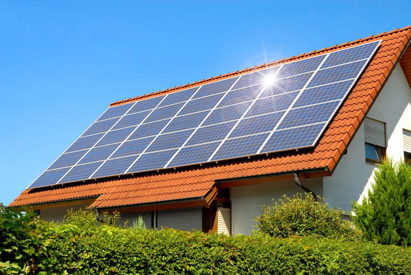Elektrum: солнечная энергия – в каждый дом!
