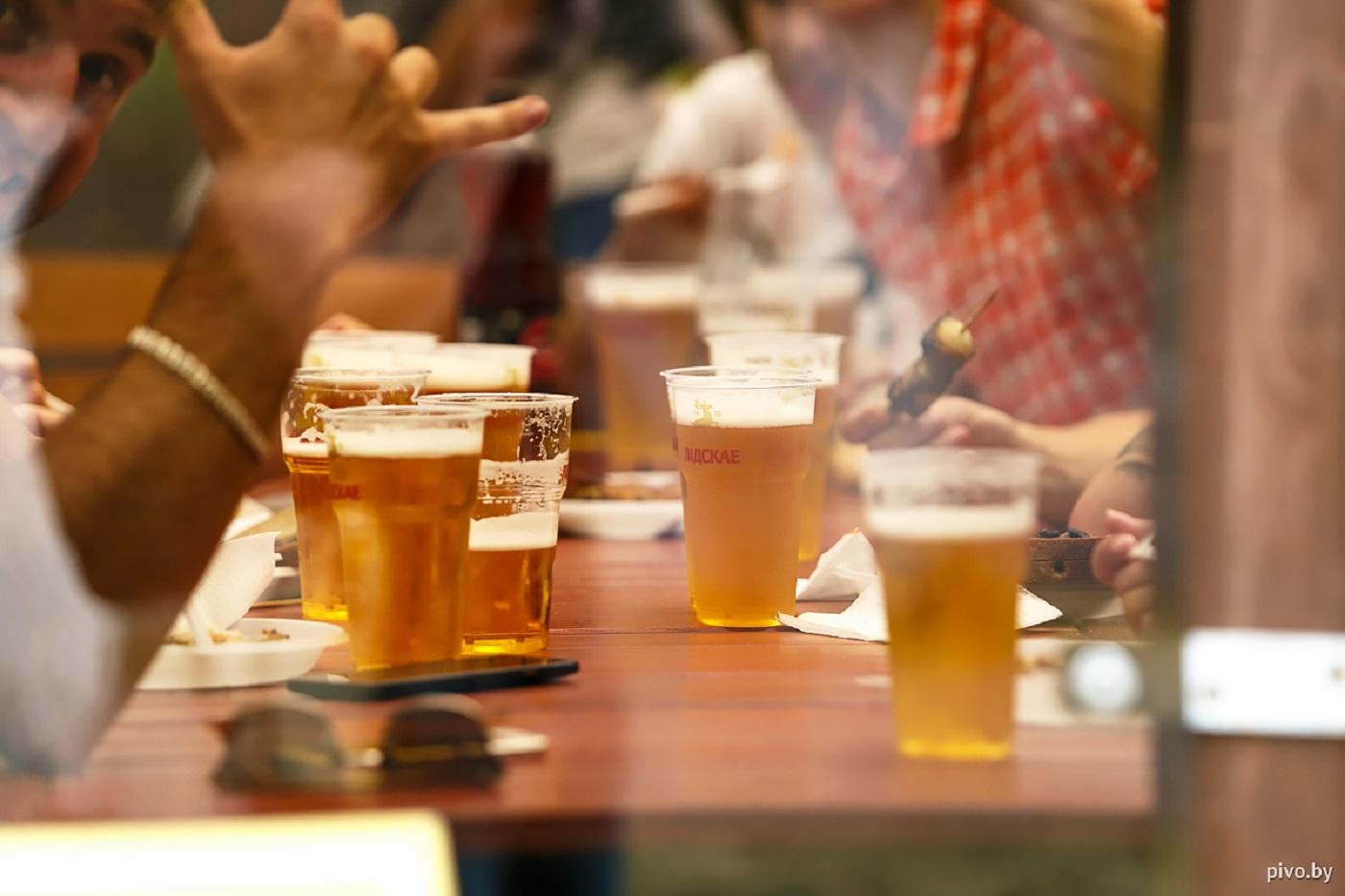 Малые инвесторы вкладываются в малые пивоварни