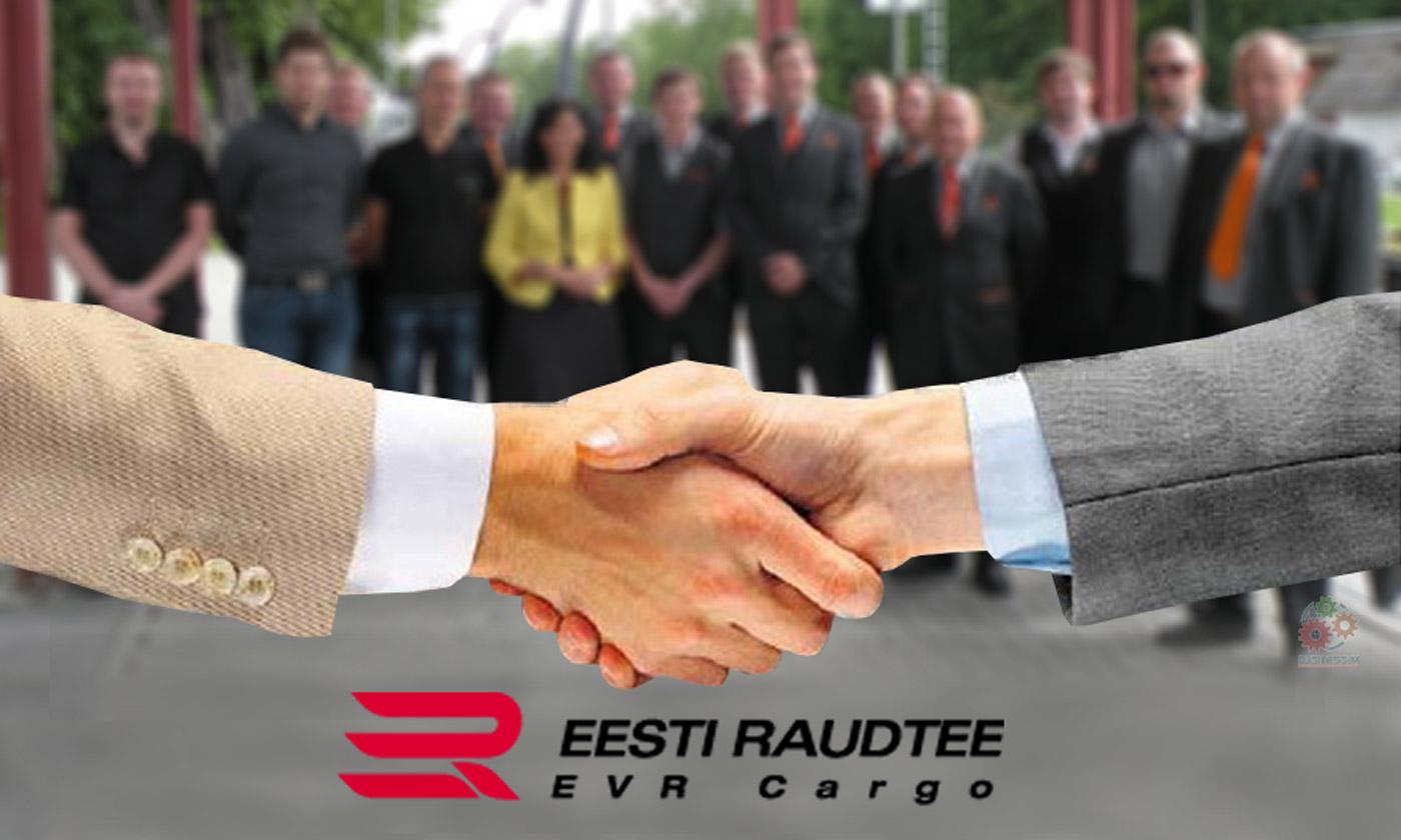 EVR Cargo продлила коллективный договор