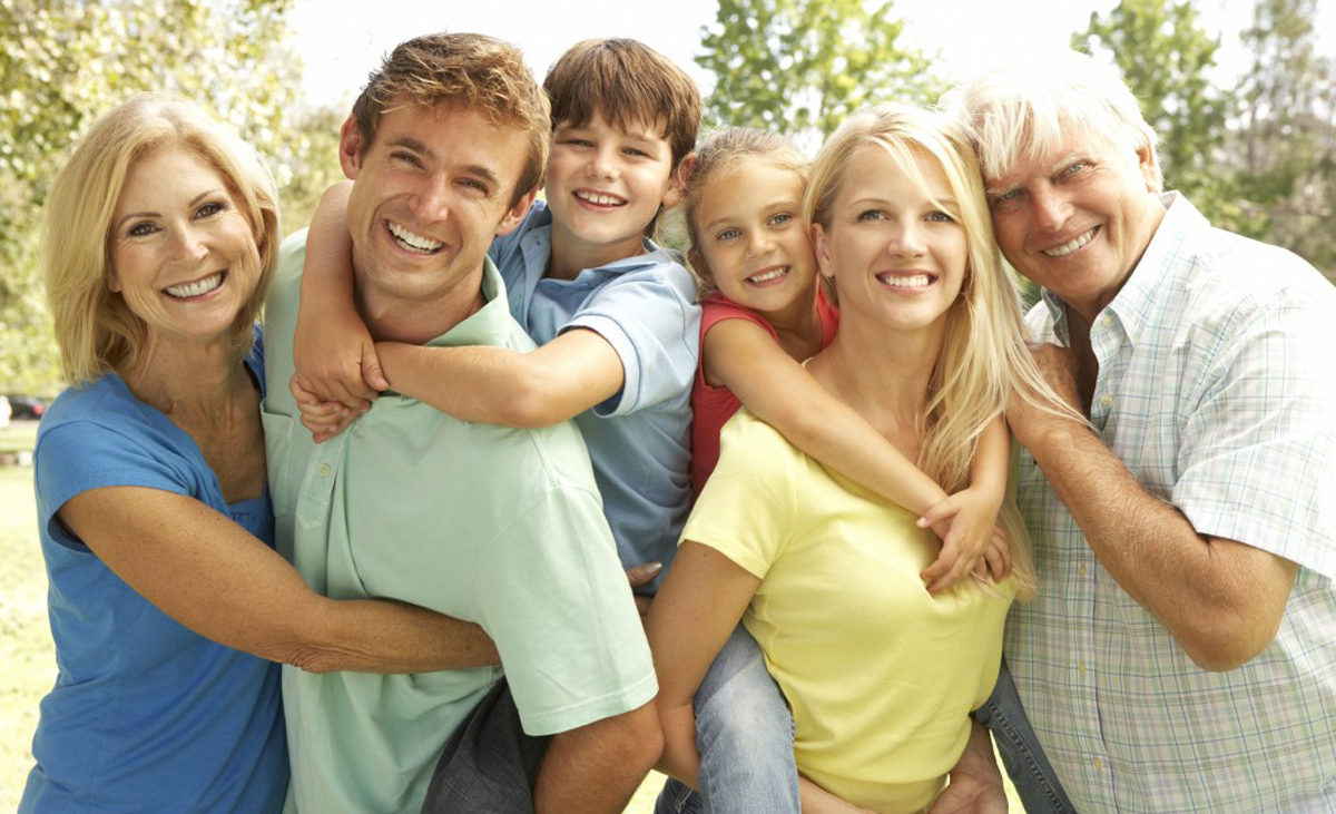 Ожидания семей: дружелюбное отношение к детям в ресторанах