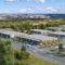 В новом таллиннском технопарке — 60 тысяч кв. метров коммерческих площадей