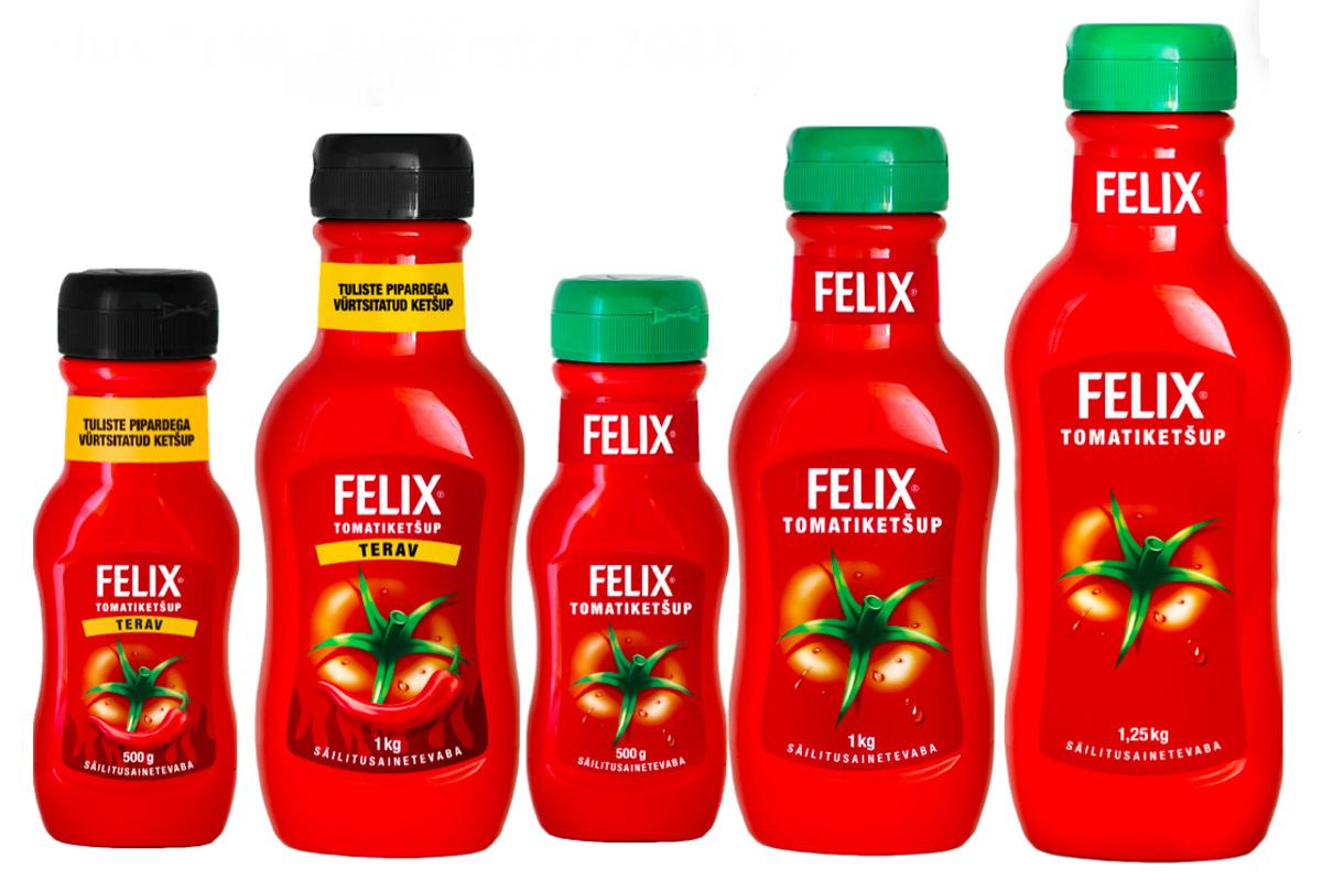 Felix Ketchup