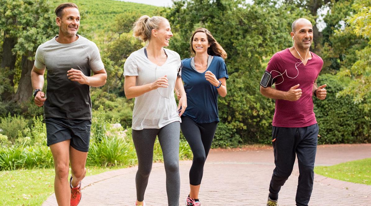Исследование: Насколько физически активны жители Эстонии