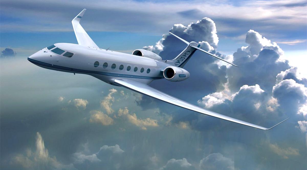 Aviatrade: Частные самолеты теперь можно купить за биткоины