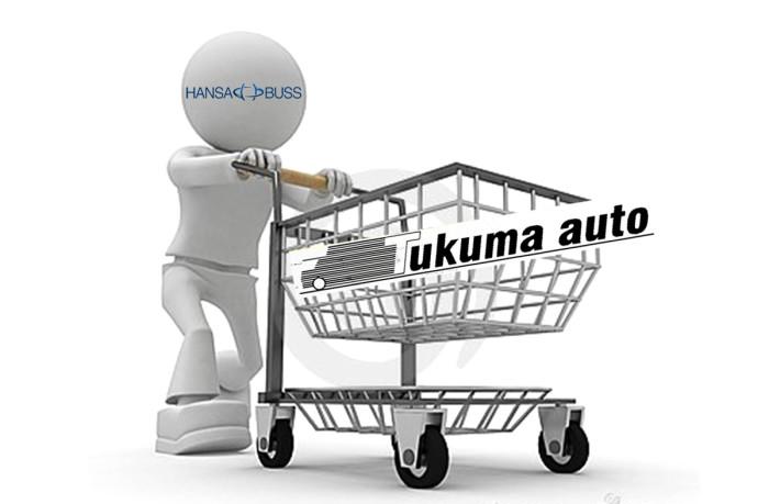 hansabuss-tukuma-auto