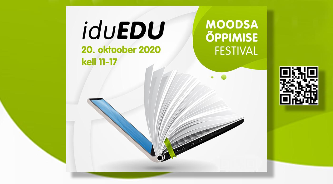 iduEDU 2020: фестиваль инновационного обучения пройдет в Таллинне