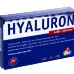 iluteek-10 - Hyaluron Activ