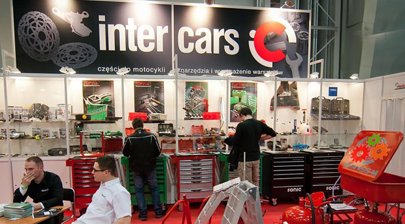 Inter Cars приглашает на международный конкурс молодых механиков из Эстонии