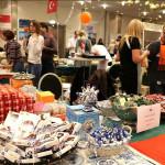 IWCT приглашает на Международный Рождественский базар