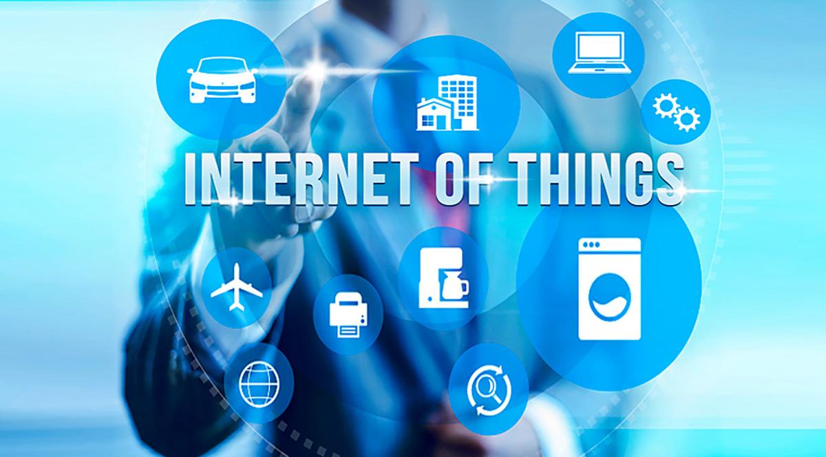Интернет вещей: новые возможности или новые риски?
