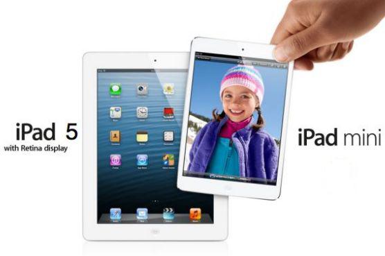 Новые iPad и iMac – уже в продаже