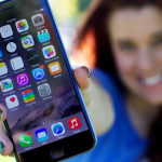 Telia: более 100 000 пользователей iPhone