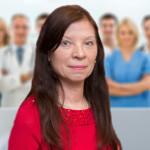 Ирина Тохус —  «Медсестра года 2018»