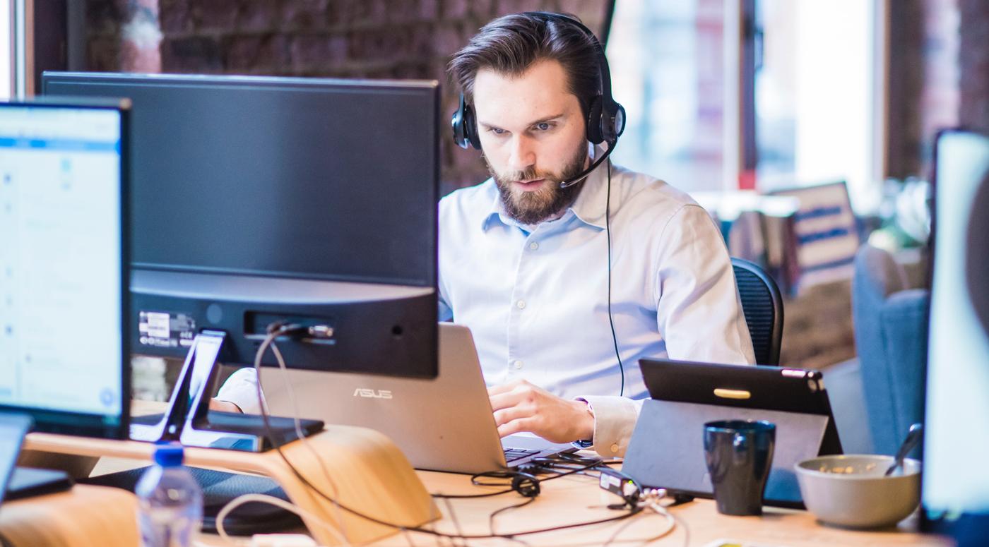 Интернет-предприниматель: «Эстонии нужно привлечь IT-компании из Беларуси и Украины»