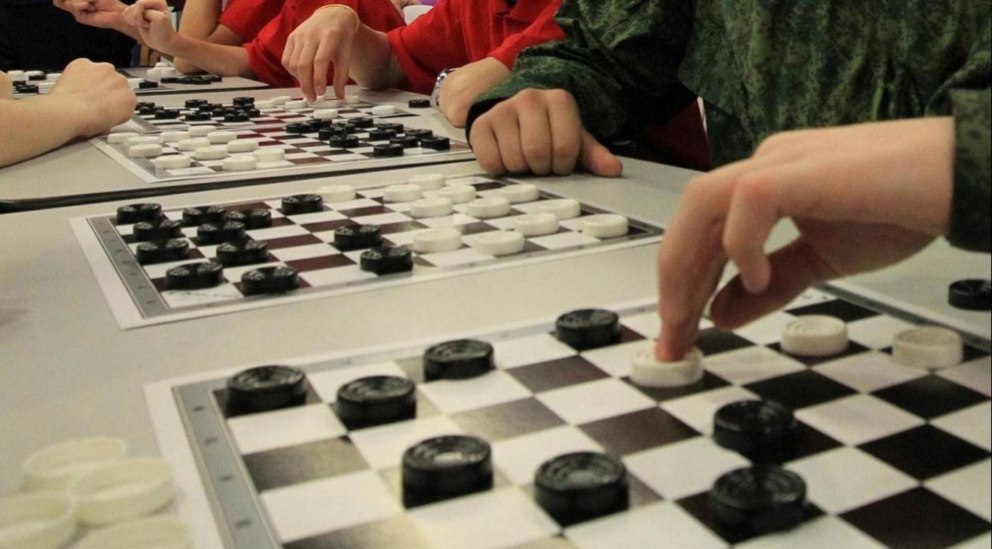 Чемпионат мира по международным шашкам через год вновь пройдет в Таллинне