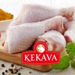 Kekava — куриное мясо без антибиотиков