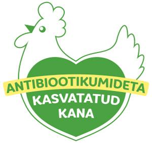 Знак качества «Выращено без антибиотиков»