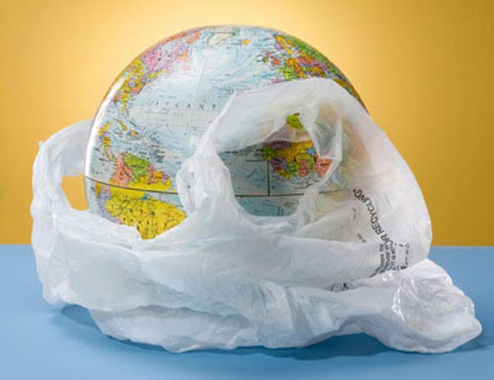 Кампания «KILLERKOTT» призывает использовать меньше пластиковых пакетов