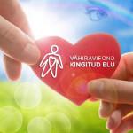 Kingitud Elu: вместо рождественских подарков — пожертвования!