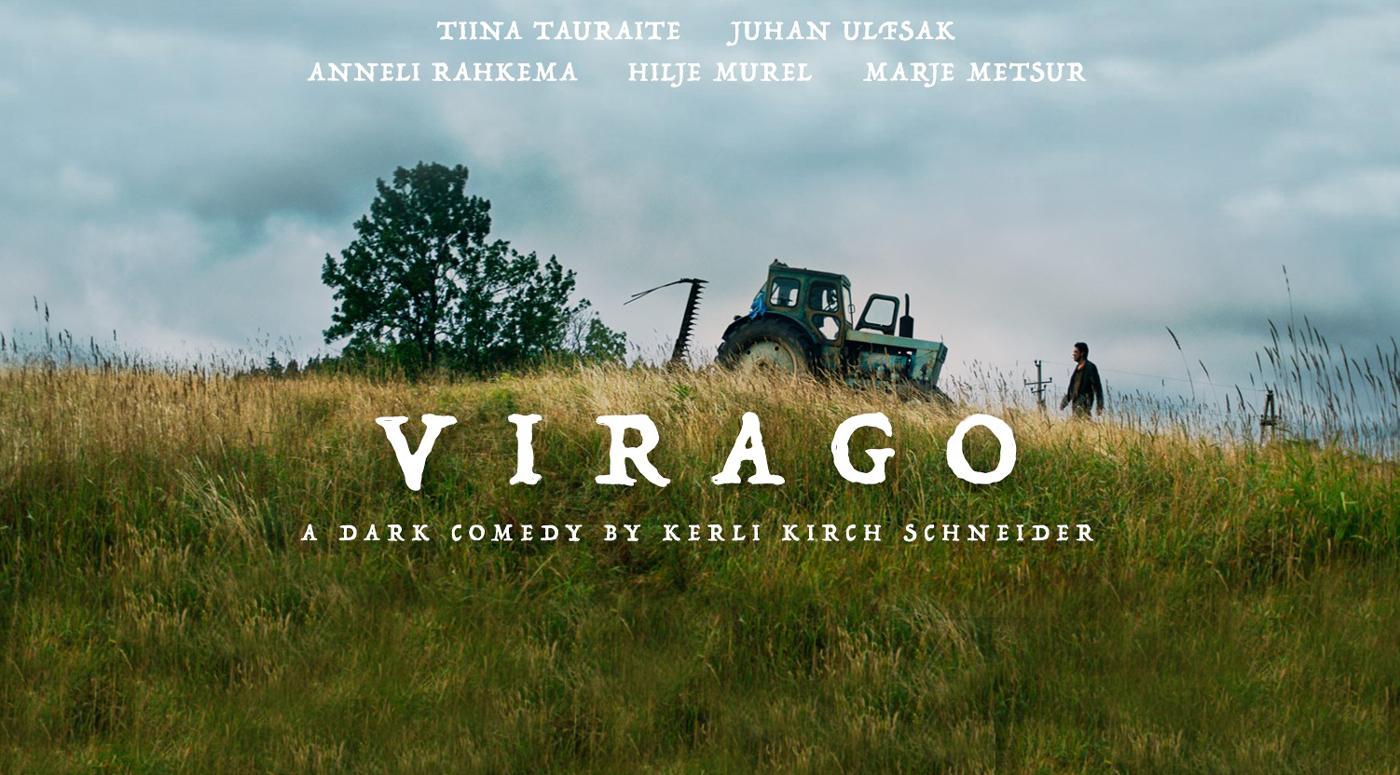 Эстонский короткометражный фильм «Вираго» сделал большой шаг в направлении Оскара
