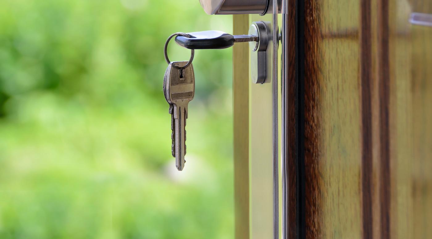 Дети и замки: что сделать, чтобы ключи от дома не потерялись в суете первых школьных дней?