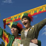 ЭР100: Начало празднования сотой годовщины Литвы будет звучным