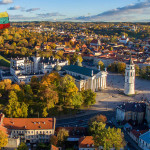 Литовской Республике 100 лет! Поздравляем!